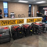 Showroom Generators