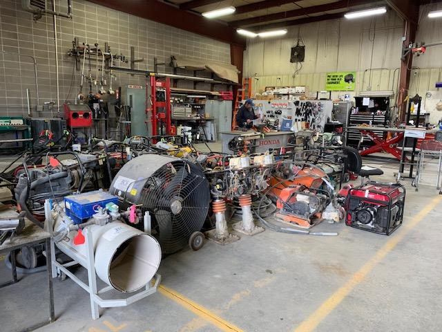 Small Engine Maintenance and Repair in Billings, MT - Billings