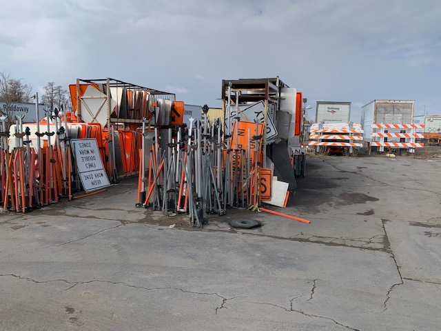 Traffic Control Services/Equipment Rental in Billings MT