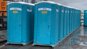 Portable Toilet Rentals Billings, MT